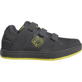 Five Ten Freerider VCS - Zapatillas Niños - amarillo/negro